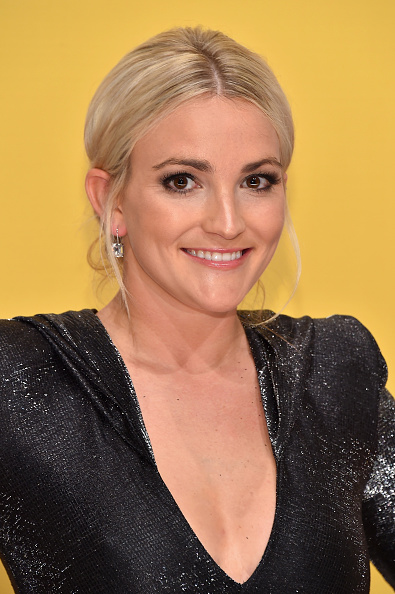 Jamie Lynn Spears「The 50th Annual CMA Awards - Arrivals」:写真・画像(4)[壁紙.com]
