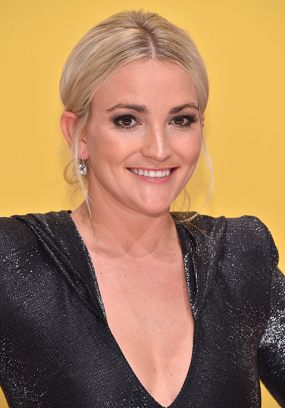 Jamie Lynn Spears「The 50th Annual CMA Awards - Arrivals」:写真・画像(12)[壁紙.com]