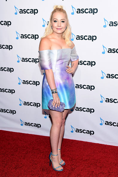 Ankle Strap Shoe「53rd Annual ASCAP Country Music Awards - Arrivals」:写真・画像(5)[壁紙.com]