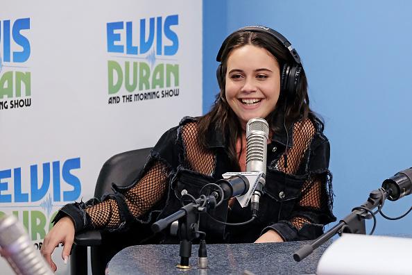 Singer「Bea Miller Visits 'The Elvis Duran Z100 Morning Show'」:写真・画像(4)[壁紙.com]