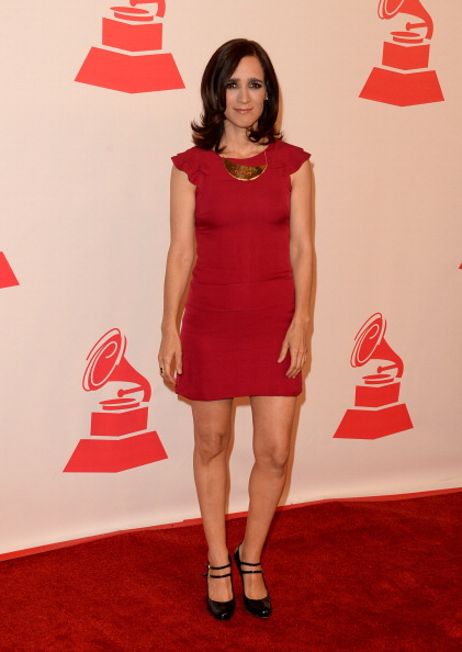 Round Toe Shoe「2013 Latin Recording Academy Person Of The Year Honoring Miguel Bose - Arrivals」:写真・画像(14)[壁紙.com]