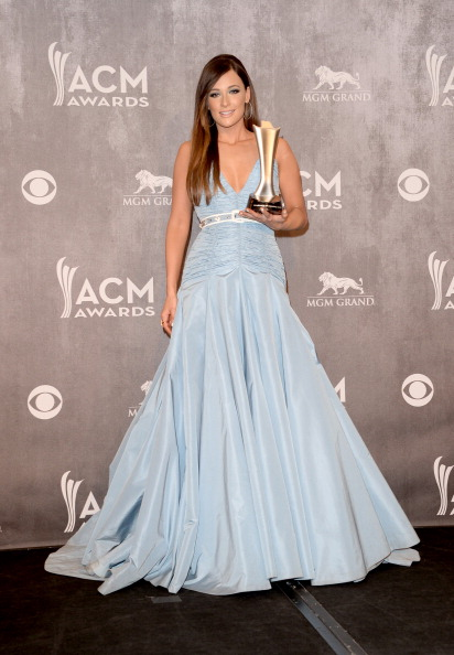 49th ACM Awards「49th Annual Academy Of Country Music Awards - Press Room」:写真・画像(7)[壁紙.com]