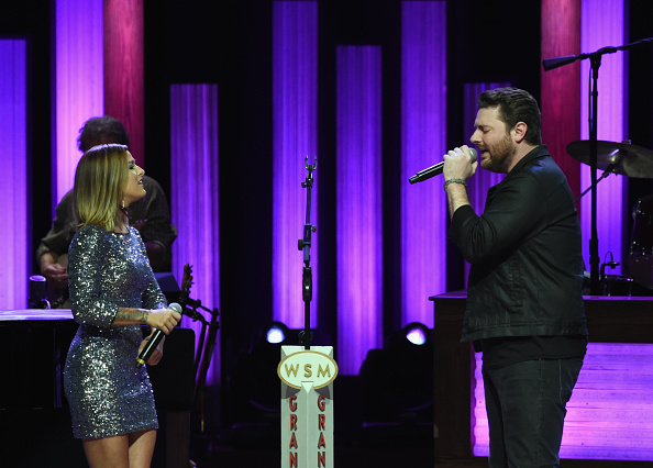Singer「The Grand Ole Opry Goes Pink」:写真・画像(9)[壁紙.com]