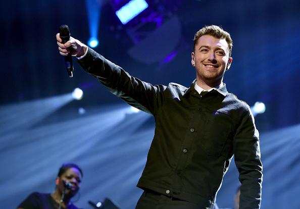 Singer「2015 iHeartRadio Music Festival - Night 1 - Show」:写真・画像(2)[壁紙.com]