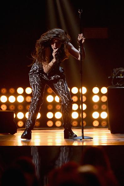 MGM Grand Garden Arena「2014 iHeartRadio Music Festival - Night 2 - Show」:写真・画像(8)[壁紙.com]