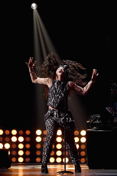 MGM Grand Garden Arena「2014 iHeartRadio Music Festival - Night 2 - Show」:写真・画像(10)[壁紙.com]