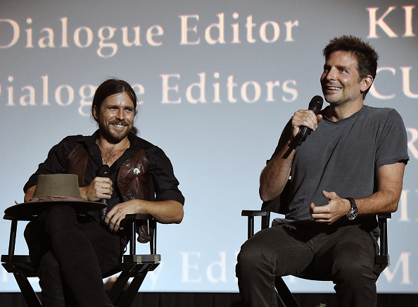 映画監督「'A Star Is Born' Screening With Bradley Cooper And Lukas Nelson In Nashville, TN」:写真・画像(0)[壁紙.com]