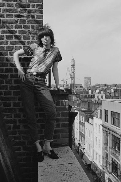 Chrissie Hynde「Chrissie Hynde In London」:写真・画像(8)[壁紙.com]
