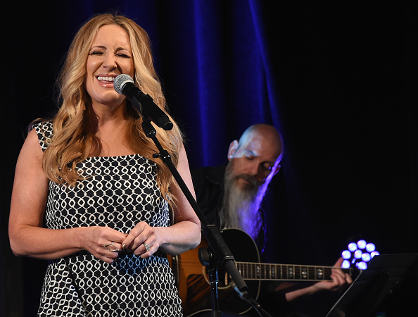楽器「18th Annual Americana Music Festival & Conference - Interview And Performance By Lee Ann Womack」:写真・画像(17)[壁紙.com]