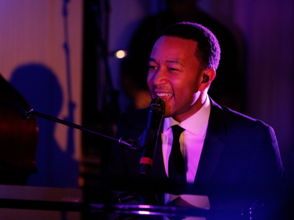 Joe Scarnici「Nielsen Hosts Pre GRAMMY Award Celebration At The Mondrian Los Angeles」:写真・画像(7)[壁紙.com]
