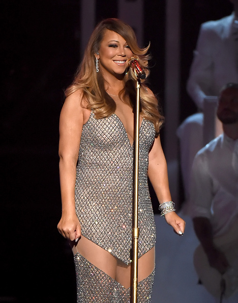 MGM Grand Garden Arena「2015 Billboard Music Awards - Show」:写真・画像(3)[壁紙.com]