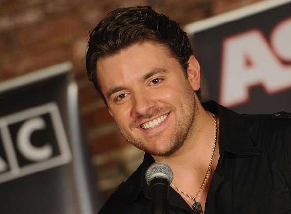 Singer「Chris Young #1 Party」:写真・画像(5)[壁紙.com]