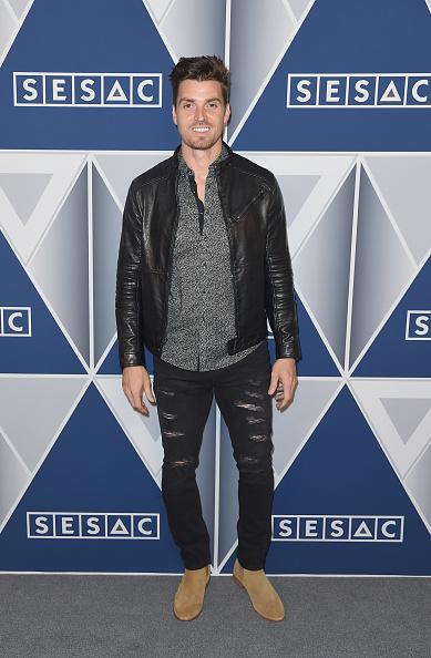 Camel Colored「2017 SESAC Nashville Music Awards - Arrivals」:写真・画像(13)[壁紙.com]