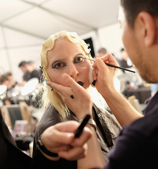Autumn Fashion Collection「Marc Jacobs Fall 2016 Show - Backstage」:写真・画像(18)[壁紙.com]