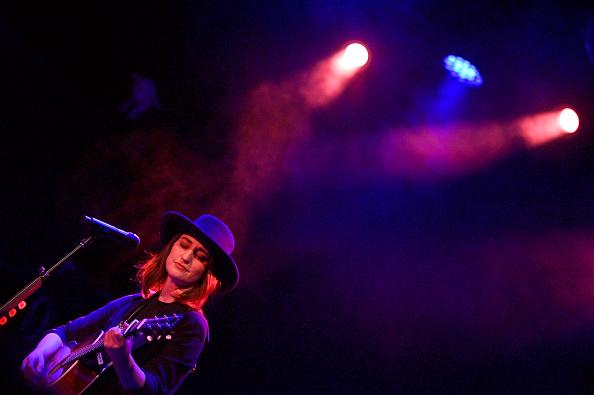 パフォーマンス「Sara Bareilles In Concert - New York, NY」:写真・画像(9)[壁紙.com]