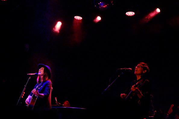 パフォーマンス「Sara Bareilles In Concert - New York, NY」:写真・画像(3)[壁紙.com]
