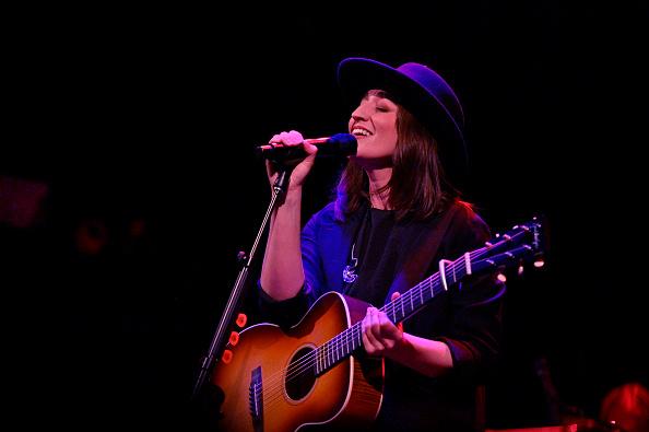 パフォーマンス「Sara Bareilles In Concert - New York, NY」:写真・画像(2)[壁紙.com]