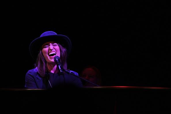 パフォーマンス「Sara Bareilles In Concert - New York, NY」:写真・画像(4)[壁紙.com]