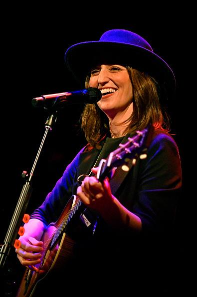 パフォーマンス「Sara Bareilles In Concert - New York, NY」:写真・画像(6)[壁紙.com]