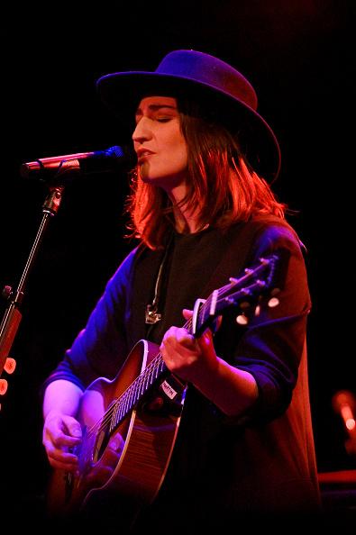 パフォーマンス「Sara Bareilles In Concert - New York, NY」:写真・画像(5)[壁紙.com]