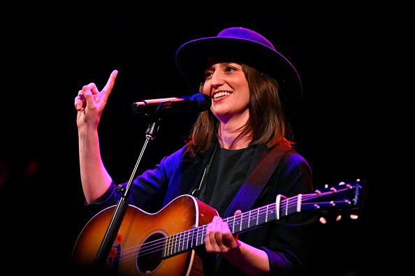 パフォーマンス「Sara Bareilles In Concert - New York, NY」:写真・画像(7)[壁紙.com]