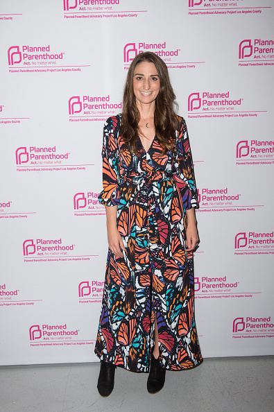 Three Quarter Length Sleeve「Planned Parenthood Advocacy Project Los Angeles County (PPAP) Politics, Sex, and Cocktails Fundraiser」:写真・画像(2)[壁紙.com]