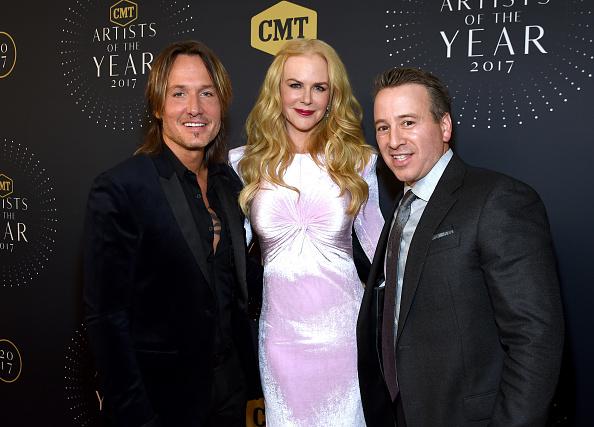 ニコール・キッドマン「2017 CMT Artists Of The Year - Arrivals」:写真・画像(4)[壁紙.com]