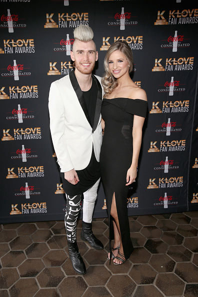 Mid Calf Boot「5th Annual KLOVE Fan Awards At The Grand Ole Opry House - Arrivals」:写真・画像(16)[壁紙.com]