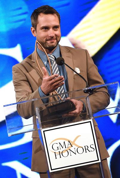 Three Quarter Length「2nd Annual GMA Honors」:写真・画像(15)[壁紙.com]