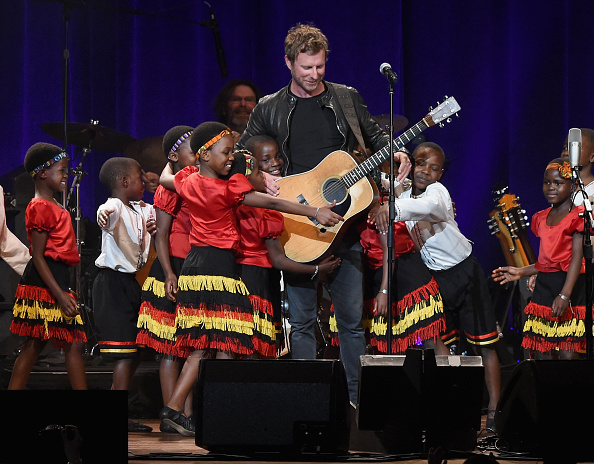 "Charity Benefit「""Nashville For Africa"" Concert Benefiting The African Children's Choir」:写真・画像(12)[壁紙.com]"