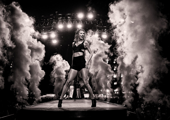 ポピュラーミュージックツアー「Taylor Swift The 1989 World Tour Live In Los Angeles - Night 1」:写真・画像(18)[壁紙.com]