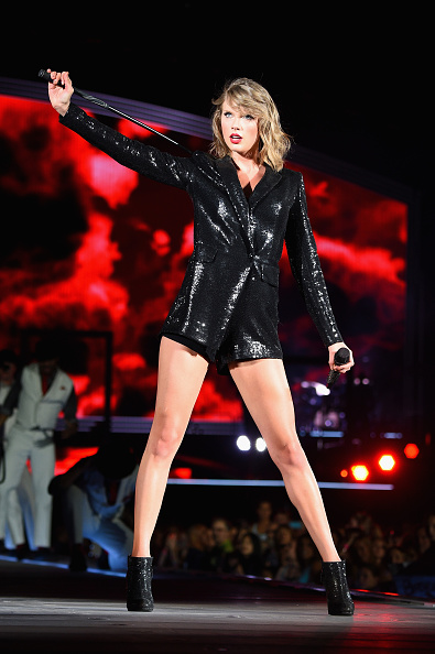 テイラー・スウィフト「Taylor Swift The 1989 World Tour Live In New Jersey - Night 1」:写真・画像(7)[壁紙.com]