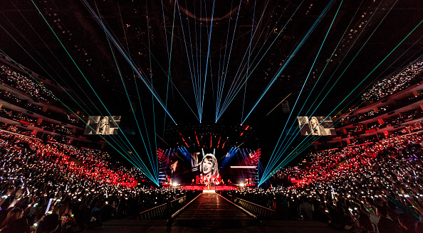 ポピュラーミュージックツアー「Taylor Swift The 1989 World Tour Live In Los Angeles - Night 2」:写真・画像(18)[壁紙.com]
