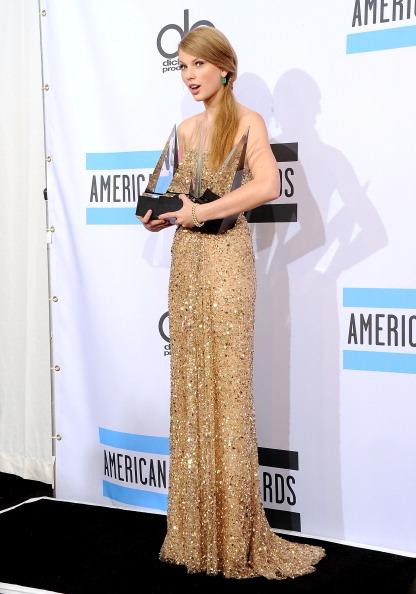 2011 American Music Awards「2011 American Music Awards - Press Room」:写真・画像(12)[壁紙.com]