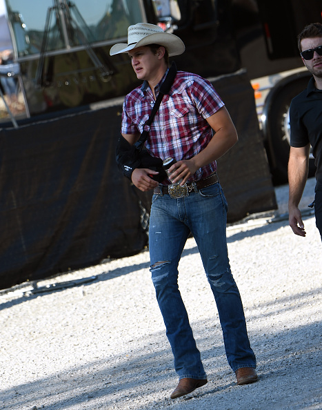 Brown Shoe「Country Thunder In Twin Lakes, Wisconsin - Day 1」:写真・画像(17)[壁紙.com]