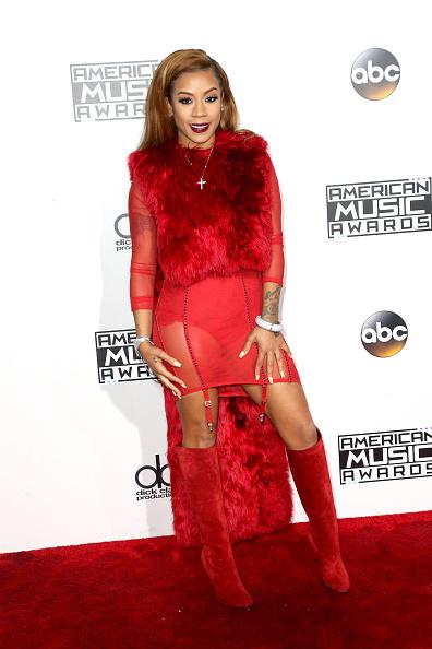 Cross Shape「2016 American Music Awards - Arrivals」:写真・画像(9)[壁紙.com]