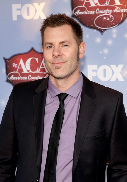 American Country Awards「American Country Awards 2013 - Arrivals」:写真・画像(11)[壁紙.com]