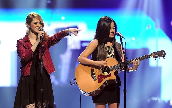 MGM Grand Garden Arena「2012 iHeartRadio Music Festival - Day 1 - Show」:写真・画像(1)[壁紙.com]