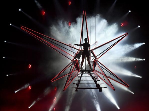 ラスベガスアリーナ「Katy Perry In Concert With Carly Rae Jepsen At T-Mobile Arena In Las Vegas」:写真・画像(6)[壁紙.com]