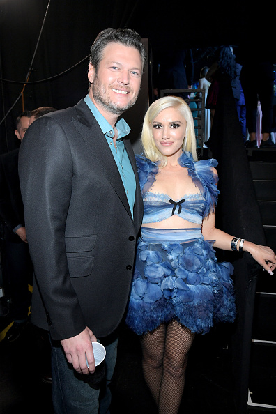 Gwen Stefani「People's Choice Awards 2017 - Sponsors」:写真・画像(11)[壁紙.com]