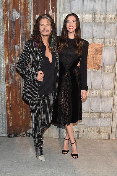 Liv Tyler「Givenchy - Arrivals - Spring 2016 New York Fashion Week」:写真・画像(5)[壁紙.com]