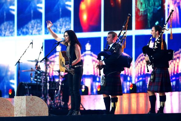 Amy Macdonald「20th Commonwealth Games - Opening Ceremony」:写真・画像(12)[壁紙.com]
