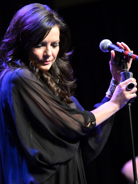 Cuff Bracelet「Country Superstar Martina McBride To Headline 3rd Annual Hymns Hams And Jams Benefiting The Shalom Foundation」:写真・画像(15)[壁紙.com]