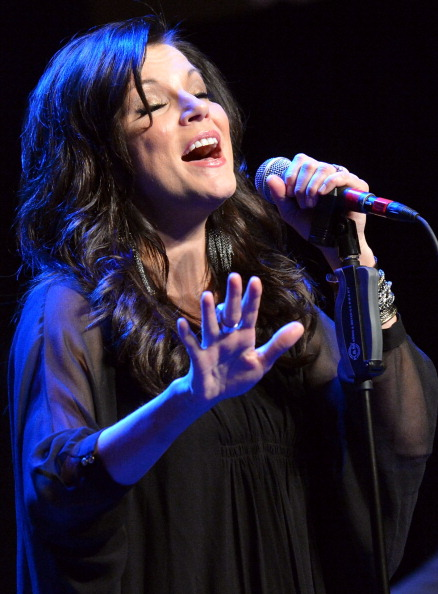 Cuff Bracelet「Country Superstar Martina McBride To Headline 3rd Annual Hymns Hams And Jams Benefiting The Shalom Foundation」:写真・画像(17)[壁紙.com]
