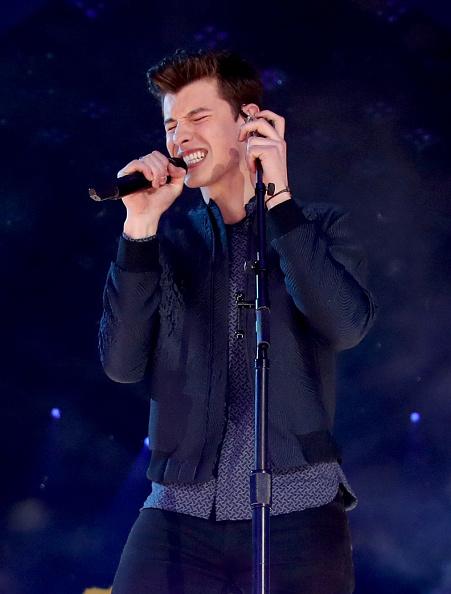 Textured「iHeartRadio Music Awards - Show」:写真・画像(15)[壁紙.com]