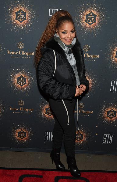 Janet Jackson「Janet Jackson Concert After Party」:写真・画像(2)[壁紙.com]
