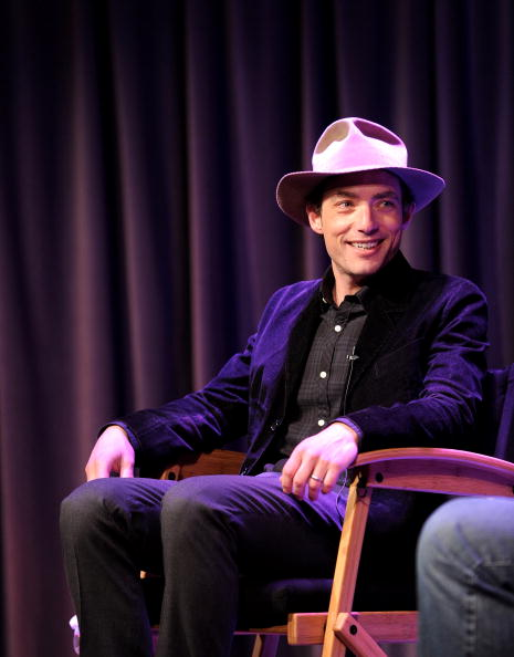 Michael Buckner「The GRAMMY Museum Presents The Drop: Jakob Dylan」:写真・画像(8)[壁紙.com]