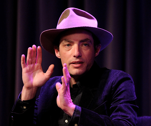Michael Buckner「The GRAMMY Museum Presents The Drop: Jakob Dylan」:写真・画像(7)[壁紙.com]