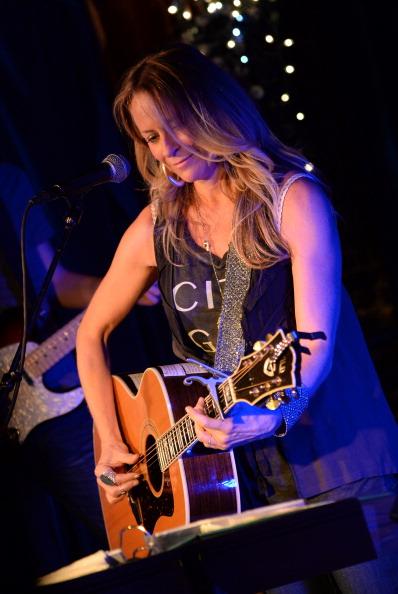 Architectural Feature「Deana Carter In Concert - Nashville, TN」:写真・画像(9)[壁紙.com]