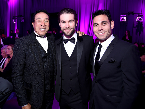 Dimitrios Kambouris「23rd Annual Elton John AIDS Foundation Academy Awards Viewing Party - Inside」:写真・画像(17)[壁紙.com]